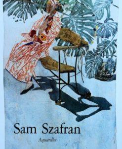 Szafran Sam