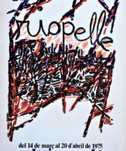 Riopelle Jean Paul