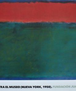 Rothko Mark