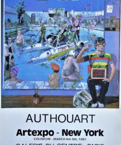 Authouart Daniel